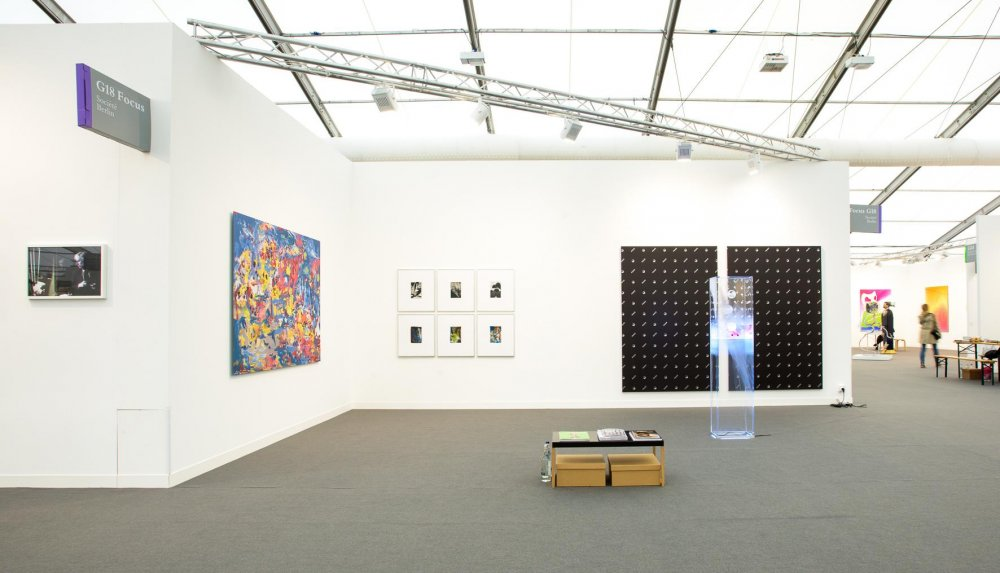 Frieze London 2015 reviewed | atractivoquenobello